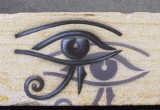 Auge von Ra
