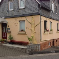 Karinas Haus vorher