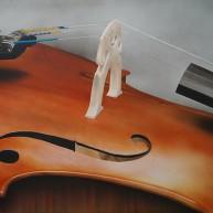 Yvonne Thema Musik
